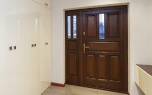 דלתות כניסה מעוצבות ברמת גן